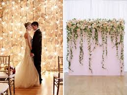 for wedding 24 stunning ideas for decorations for weddings everafterguide