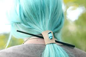 chopstick hair chopstick hairstyles