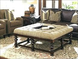 Storage Ottoman Fabric Coffee Table Ottoman Set Coffee Table Ottoman Set Living Rooms