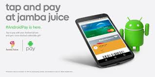 android pay stores get a android collectible at select jamba juice stores by using