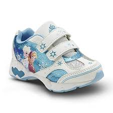 disney store frozen elsa light up shoes shoes