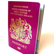 North Carolina Travel Documents images U s passport requirements for entry into the u k usa today jpg