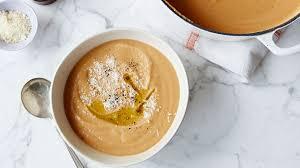 ina garten butternut squash soup smashing acorn squash soup food network