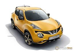 nissan juke silver nissan juke news and information 4wheelsnews com