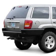 Grand Cherokee Off Road Tires 2002 Jeep Grand Cherokee Custom 4x4 Off Road Steel Bumpers U2013 Carid Com