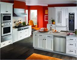 latest kitchen appliance colors