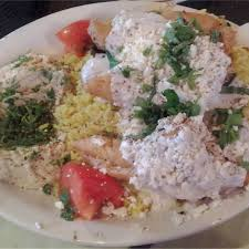 Mediterranean Kitchen Bellevue - bruce foodspotting
