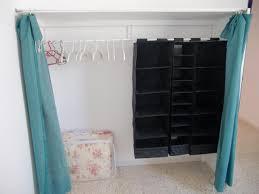 rideau placard chambre rideau pour penderie fabulous dressing extensible niches tiroir