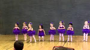 sofia dancing to baby beluga toddler ballet youtube
