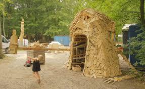 scrap wood sculpture i create sculptures from scrap wood bored panda