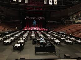 boston pops table seating snhu arena photo gallery