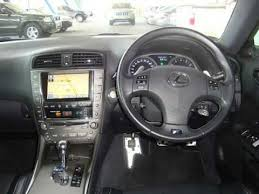 lexus is 250 f for sale 2009 lexus is250 f sport a t auto for sale on auto trader south