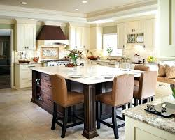 center kitchen island kitchen center island with seating pizzle me