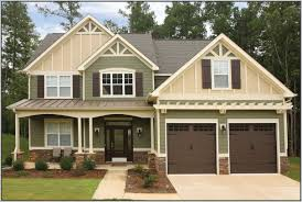 what color to paint front door with tan siding painting best
