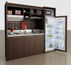 Small Kitchenette by All In One Micro Kitchen Units Great For Tiny Homes This Would Be
