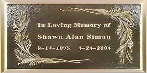cemetery plaques grave markers cemetery markers memorial plaques