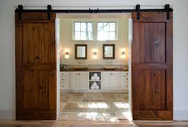 bathroom door ideas building a barn door for bathroom med home design posters
