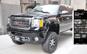lifted gmc lifted chevy lifted chevy trucks lifted 2011 gmc sierra 2500hd