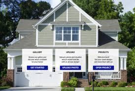 exterior home renovations edmonton product simulations classic