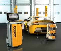 class 7 mot bay mot class 7 testing bay boston garage equipment