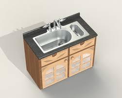 kitchen incredible ana white 36 sink base cabinet momplex vanilla