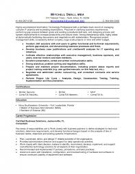 systems analyst resume example analyst job description in google