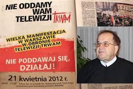 Marcin Skubiszewski: Multipleks bez Rydzyka — jak fundacja Lux ... - trwam