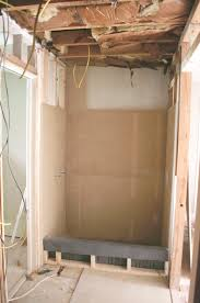hidden spaces in your small bathroom ideas designs hgtv enclosed project home master bedroom bath tour progress lulabelle blog before all the work got started on