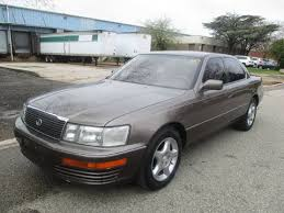 lexus es 400 1991 lexus ls 400 for sale carsforsale com