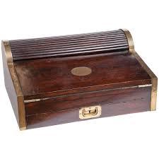 roll top desk tambour antique 1830 wooden tambour caign lap roll top desk tambour