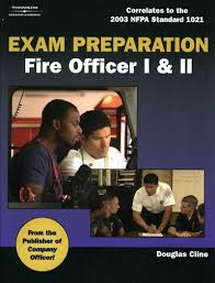 exam prep fire department safety officer read fiction non