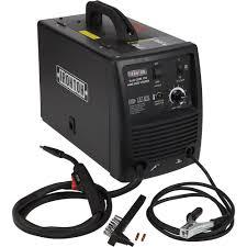ironton 125 flux core welder u2014 115 volts 125 amp mig flux core