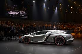 lamborghini supercar photos lamborghini u0027s new 3 9 million veneno supercar time com