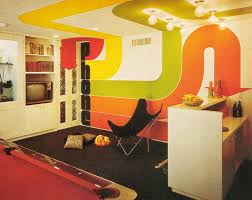 History Of Interior Design Books Really Super Graphics Another