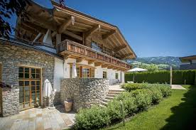 Chalet M El Schlafzimmer Exklusives Chalet Sun Valley U2013 First Kitzbühel Immobilien