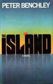 Peter Benchely - the island by peter benchley