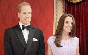 Prince William And Kate William Kate Middleton On Royal Tour Sans Kids Duchess Explains Why