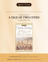 tale of two cities tg