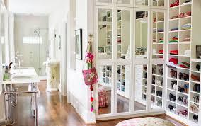 best small walk in closet house design ideas
