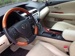 lexus rx 350 common problems 2010 lexus rx350 steering wheel wood trim color clublexus