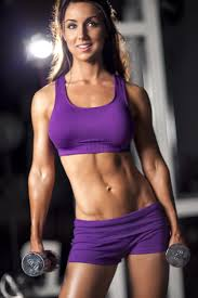 the ultimate beginners female fitness guide build a fit female body
