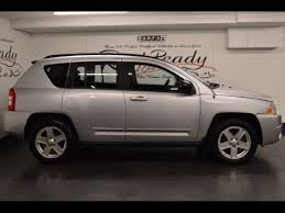 jeep compass change 2010 jeep compass prices reviews and pictures u s