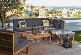 Ikea Salon De Jardin En Resine Tressee by Banc De Jardin En Bois Ikea Finest Exceptional Coffre De