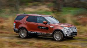 land rover car discovery land rover discovery 5 prototype 2017 review by car magazine