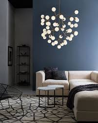 lighting living room contemporary living room lighting custom cluster of niche modern