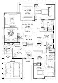 Kitchen Family Room Floor Plans Love The Utility Area With Exterior Door Love The Set Up For The
