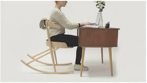 Upholstered Swivel Desk Chair Rocking Office Chair Ideas Home U0026 Interior Design