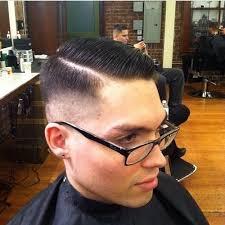 geek hairstyles hairstyle slick nerd nerds pinterest
