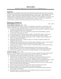 director of operations resume director of operations resume resume template free