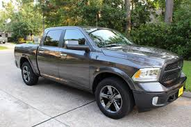 Dodge Ram All Black - express black out edition page 2